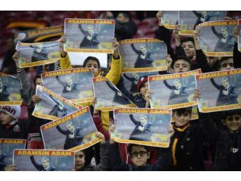 Galatasaray - Çaykur Rizespor Maçından Fotoğraflar