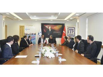 İşkur'da İşaret Dili Bilen İş Ve Meslek Danışmaları