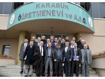 İşkur'dan Kurumsal İşbirliği Toplantısı