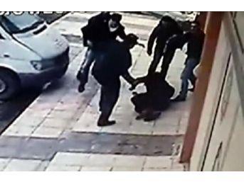 Karabük'te Ihale Kavgası: 4 Yaralı, 9 Gözaltı