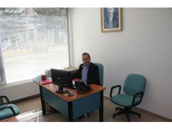Genç Banka Müdürü, Hayatını Kaybetti