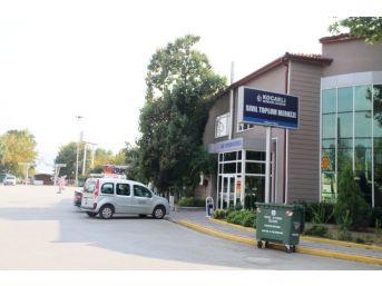 Sivil Toplum Merkezi Derneklerin Hizmetinde