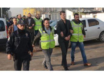Konya'da 1.5 Milyonluk Vurgun Yapan Çete Çökertildi