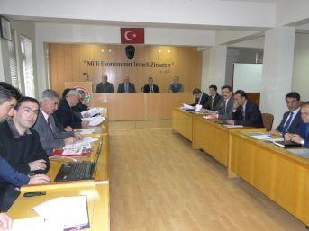 Tarımda 2014 Yılı Koordinasyon Ve Değerlendirme Toplantısı