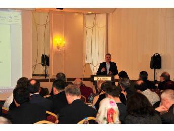 Saü'de Hedef Değerlendirme Toplantısı Gerçekleşti