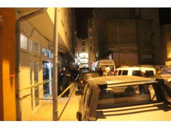 Sinop'ta Genç Adam Ofisinde İntihar Etti