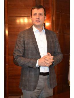 Çerkezköy Belediye Başkanı Akay: