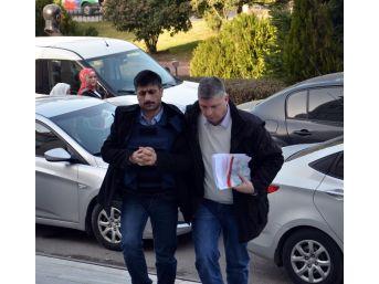 Cinayet Zanlısı Sahte Kimlikle Çorlu'da Yakalandı