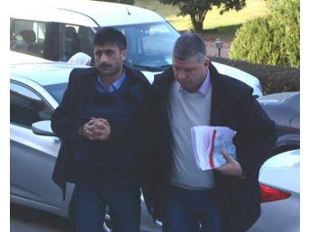 Muş'taki Cinayetin Şüphelisi Çorlu'da Yakalandı