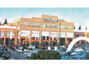 Çaycuma Belediyesi Tüyap Fuarına Katılıyor