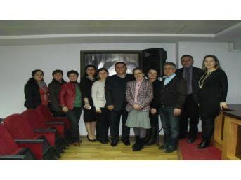 Çaycuma Kent Konseyi Çalışma Gruplarını Faaliyete Geçirdi