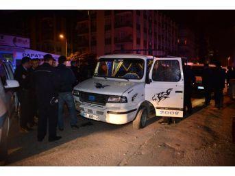 Cezaevi Firarisini Polis Alkollü Araç Kullanırken Yakaladı