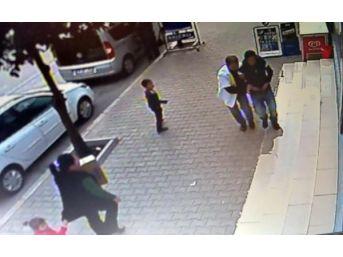 Hırsızlık Şüphelisi, Kendisini Yakalayan Eczacı Kalfasını Bıçakladı