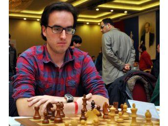 Satranç Türkiye Kupası Başladı