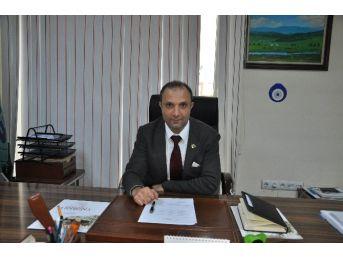 Edremit Belediyesi Kültür Ve Sosyal İşler Müdürlüğüne Yeni Atama
