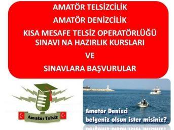 Ehem Den Ulaştırma Denizcilik Ve Haberleşme Alanında Eğitim Hizmetleri Verilecek