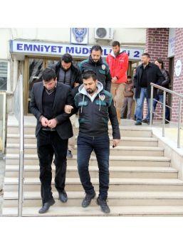 Bursa'da 5 Bin Adet Ecstasy Hap Ele Geçirildi