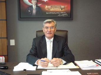 Chp'Li Tayan, Uludağ'Daki Ölümlü Kazaları Başbakan Davutoğlu'Na Sordu