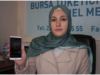 Tıp Fakültesi Öğrencisini Tokat'tan Tokatladılar
