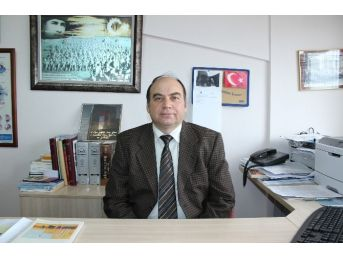Çomü'de Rektör Seçimleri