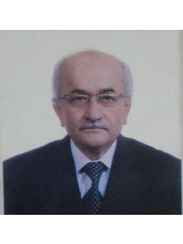 Prof.dr. Çetişli Için Paü'de Son Görev