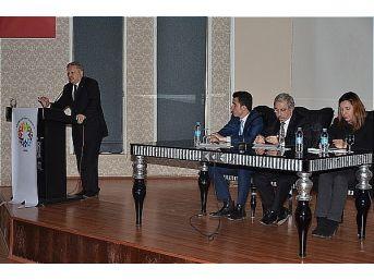 Erzincan Kent Konseyi Olağan Genel Kurul Toplantısı Gerçekleştirildi