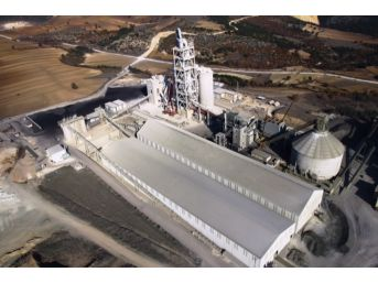 Aşkale Çimento, Bilecik Ve Bursa'da Bulunan Çimento-hazır Beton Tesislerini Satın Alarak Gücüne Güç Kattı