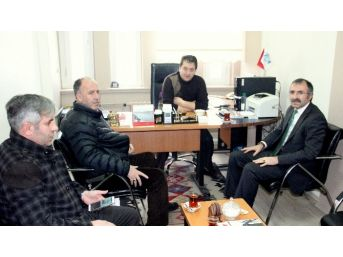 Erzurum Milletvekili Dr.cengiz Yavilioğlu: