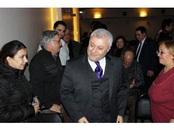 """Eskişehir'de """"neden Öldürüldüler?"""" Paneli"""