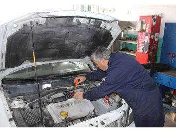 (özel Haber) Lpg'li Araçlarınızı Benzinsiz Çalıştırmayın