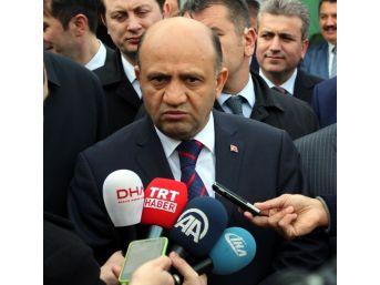 Türkiye'de İhracatın İthalatı Karşılama Oranı Arttı