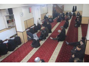 Onarılarak İbadete Açılan Cami Yardım Bekliyor