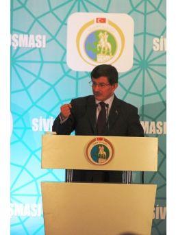 Başbakan Davutoğlu İzmir İş Dünyasıyla Buluştu…(1)