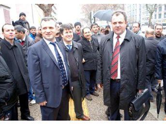 İzmir'deki Yasa Dışı Dinleme Operasyonunda Ikinci Dalga: 13 Ilde 26 Gözaltı Kararı (4)