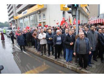 İzmir'deki Yasa Dışı Dinleme Operasyonunda Ikinci Dalga: 13 Ilde 26 Gözaltı Kararı (5)