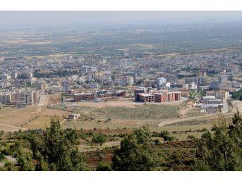 Kilis'in Nüfusu 128 Bin 781'e Yükseldi