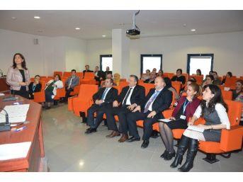 İzmit Belediyesi'nde Yılın İlk Eğitimi