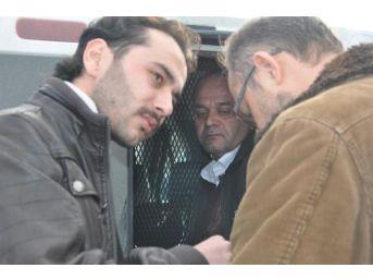 İzmir'den Çaldığı Otobüsle Kütahya'ya Gelen Cezaevi Firarisi Yakalandı