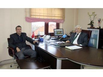 Mithat Ekici, 2014 Yılı Faaliyetlerini İha'ya Değerlendirdi