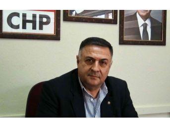 Simav Chp'ye Eğitimci Başkan