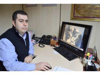 Mardin'de Dolandırıcılık Vakası