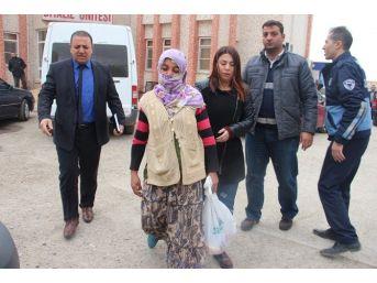 Mardin'deki Dilencilere Operasyon