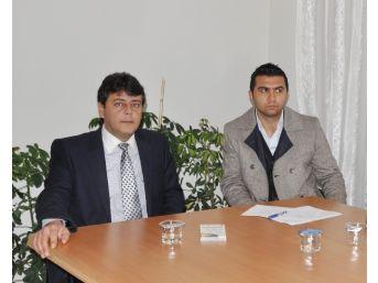 Erdemli'de Servis Şoförlerine Eğitim