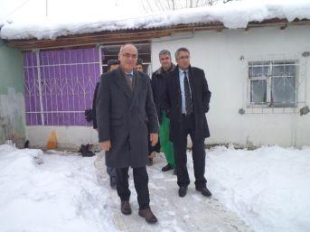Varto'da Hasta Ziyareti