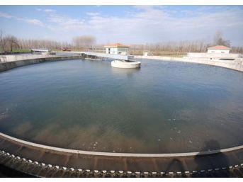 Başkan Toçoğlu Arıtılan Su Miktarlarını Açıkladı