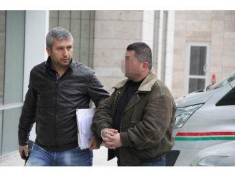 Dolandırıcılıktan Serbest Kaldı, Gasptan Tutuklandı