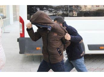 Kavgada Gözaltına Alınan 1 Kişi Tutuklandı