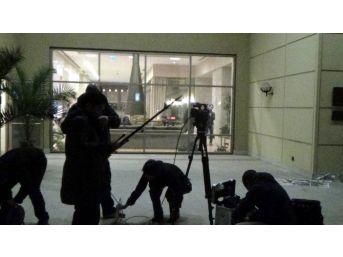 Deaş'ın İnfaz Görüntüleri Sonrası Japon Gazeteciler Şanlıurfa'dan Ayrıldı
