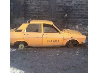 Uyuşturucu Parası Için Otomobil Çalan 3 Kişi Tutuklandı