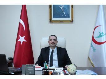 Tekirdağ İl Sağlık Müdürü Yavuz Akbulut: